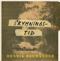 Cover for Skymningstid