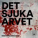 Cover for Det sjuka arvet