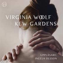 Cover for Kew Gardens