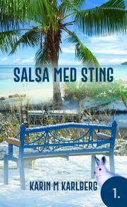 Cover for Salsa med sting 1