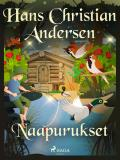 Cover for Naapurukset