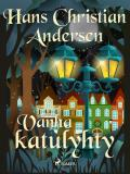 Cover for Vanha katulyhty