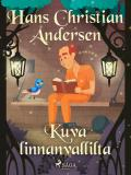 Cover for Kuva linnanvallilta