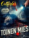 Cover for Toinen mies