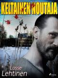 Cover for Keltainen noutaja