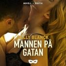 Cover for Mannen på gatan