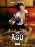 Cover for Vicky: Ägd