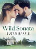 Cover for Wild Sonata