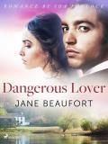Cover for Dangerous Lover