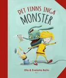 Cover for Det finns inga monster