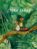 Cover for Stora faran