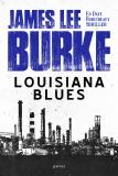 Cover for Louisiana blues