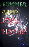 Cover for SUMMER CAMP Night Mischief