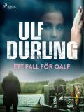 Cover for Ett fall för Oalf