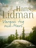 Cover for Vargen tog min Mari