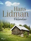 Cover for Fäbodar