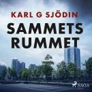 Cover for Sammetsrummet