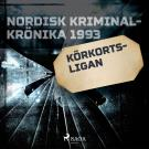 Cover for Körkortsligan