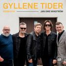 Cover for Gyllene Tider - Biografin