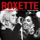 Cover for Roxette - Den auktoriserade biografin