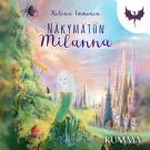 Cover for Näkymätön Milanna