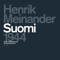 Cover for Suomi 1944