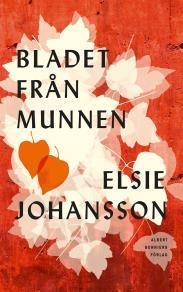 Cover for Bladet från munnen