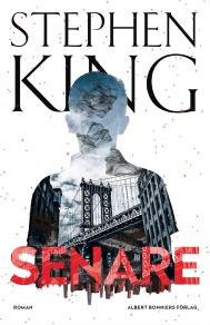Cover for Senare