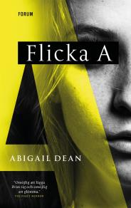 Cover for Flicka A