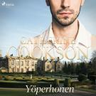Cover for Yöperhonen