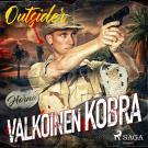 Cover for Valkoinen kobra