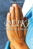 Cover for Reiki vägledning och healing - enligt Usui och Holy Fire