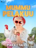 Cover for Mummu Pelakuu