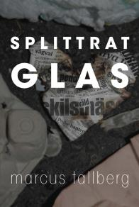 Cover for Splittrat Glas