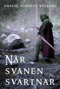 Cover for När svanen svartnar