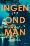Cover for Ingen ond man