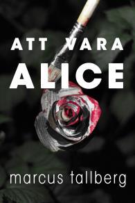 Cover for Att vara Alice