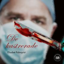 Cover for De kastrerade