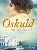 Cover for Oskuld