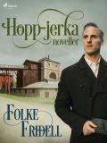 Cover for Hopp-jerka : noveller
