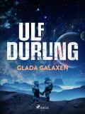 Cover for Glada Galaxen