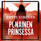 Cover for Punainen prinsessa