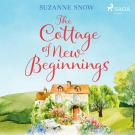 Cover for The Cottage of New Beginnings