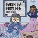 Cover for Karin på kommunen