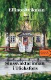 Cover for Slussvaktarinnan i Töcksfors
