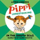 Cover for Pippi Longstocking in the South Seas