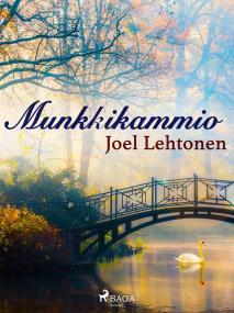 Cover for Munkkikammio