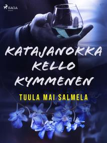 Cover for Katajanokka kello kymmenen
