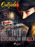 Cover for Talo Dzersinskajan varrella