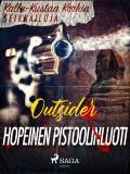 Cover for Hopeinen pistoolinluoti